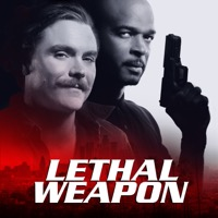 Lethal Weapon: Seasons 1-2 (iTunes)