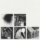 Nine Inch Nails - Bad Witch  artwork