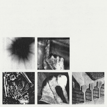 Bad Witch Nine Inch Nails album songs, reviews, credits