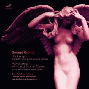 "Crumb: Black Angels & Music for a Summer Evening ""Makrokosmos III"""