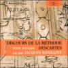 Discours de la méthode: Pour bien construire sa raison, et chercher la vérité dans les sciences - René Descartes
