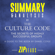 Zip Reads - Summary & Analysis of The Culture Code: A Guide to the Book by Daniel Coyle (Unabridged)