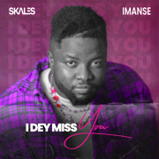 I Dey Miss You (feat. Imanse)