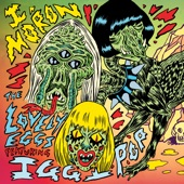 I, Moron (feat. Iggy Pop) - Single