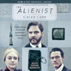 Caleb Carr - The Alienist artwork