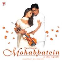 Jatin - Lalit - Mohabbatein (Original Motion Picture Soundtrack)