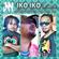 Iko Iko (My Bestie) [feat. Small Jam] - Justin Wellington