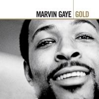 Gold: Marvin Gaye