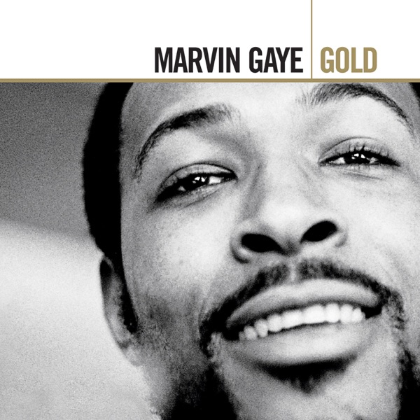Marvin Gaye - It Takes Two