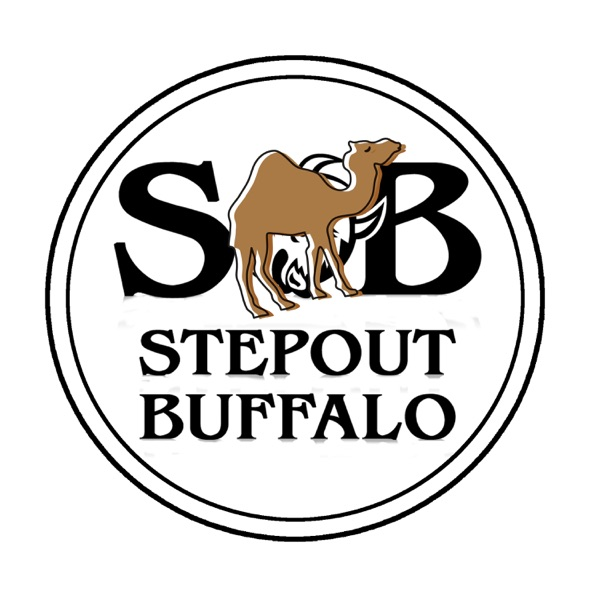 Step Out Buffalo's Hump Day Podcast