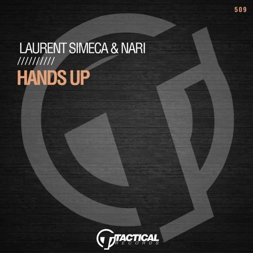 Hands Up - Single by Nari & Laurent Simeca