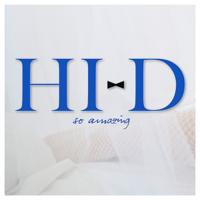 HI-D - so amazing artwork