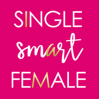 Podcast cover art for Single Smart Female l  Dating Advice / Help For Single Women With Dating And Love