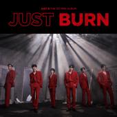 JUST BURN - EP