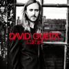 David Guetta - Dangerous (feat. Sam Martin) artwork