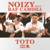 Start:22:22 - Noizy Feat. Raf Camo... - Toto