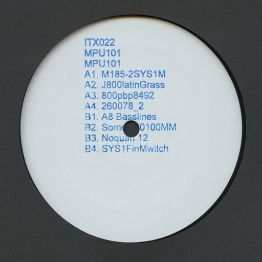 Mpu101 by MPU101