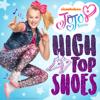 JoJo Siwa - High Top Shoes artwork
