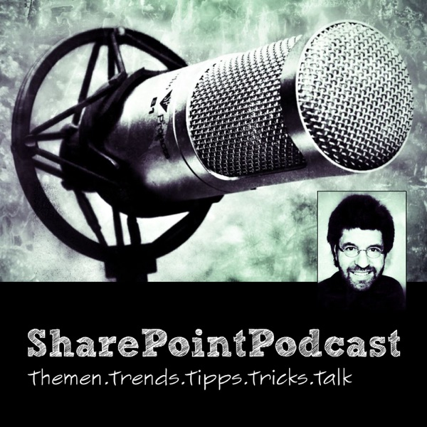 SharePointPodcast mit Michael Greth
