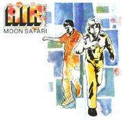 Moon Safari - Air - Air