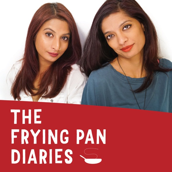 The Frying Pan Diaries