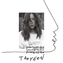 Image result for taeyeon something new