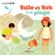 Bulle et Bob à la plage - Natalie Tual