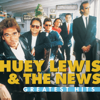 Huey Lewis and the News & Gwyneth Paltrow - Cruisin' (Single Edit)  arte