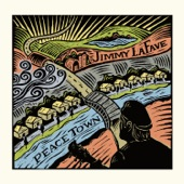 Jimmy LaFave - 08. My Oklahoma Home (It Blowed Away)