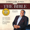 Topics Entertainment - James Earl Jones Reads The Bible: The New Testament, King James Version (Unabridged) artwork