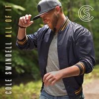 COLE SWINDELL - All Of It Chords and Lyrics