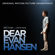 Ben Platt, SZA, Sam Smith & Benj Pasek & Justin Paul - Dear Evan Hansen (Original Motion Picture Soundtrack)