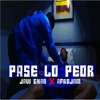 Icon Pase Lo Peor (feat. Afrojam) - Single