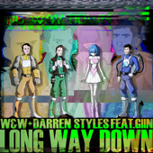 Long Way Down (feat. Giin)