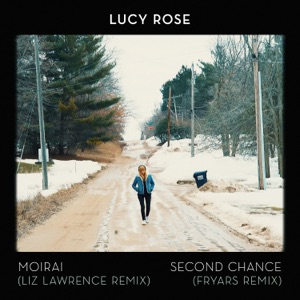 Moirai / Second Chance (Remixes) - Single Mp3 Download
