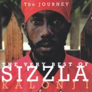 The Journey - The Very Best of Sizzla Kalonji - Sizzla