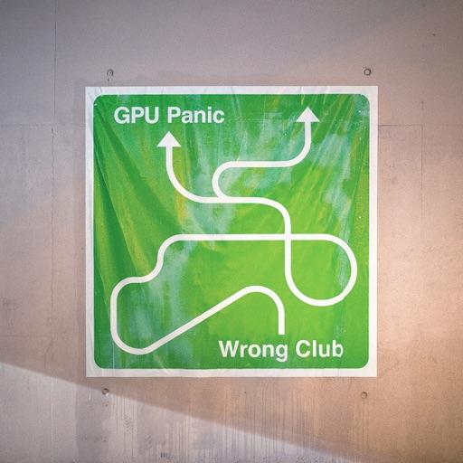Wrong Club - Single by GPU Panic