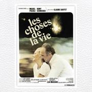 La Chanson d'Hélène - Michel Piccoli, Philippe Sarde & Romy Schneider