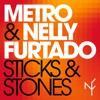 Sticks Stones EP