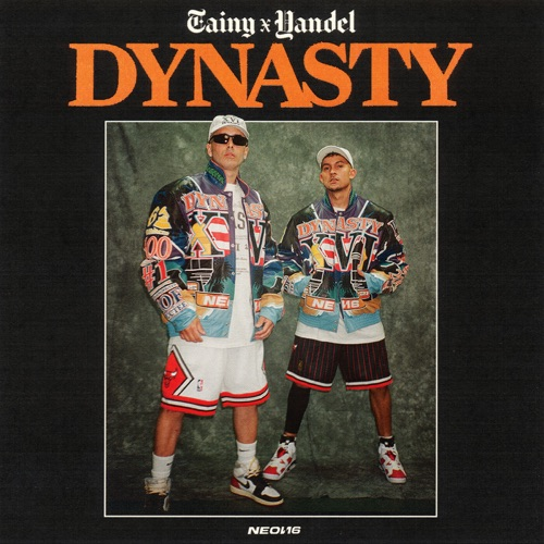 Tainy & Yandel - DYNASTY [iTunes Plus AAC M4A]