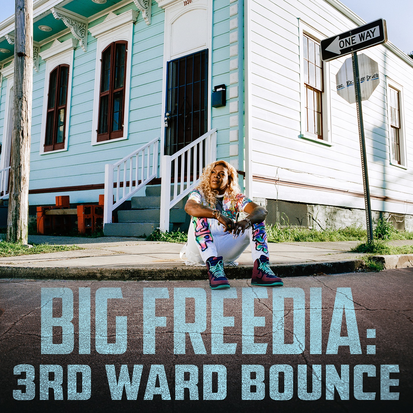 Karaoke (feat. Lizzo) by Big Freedia
