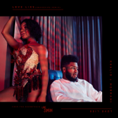 Love Lies (Snakehips Remix)-Khalid, Normani & Snakehips