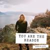 Olivia Penalva - You Are the Reason portada