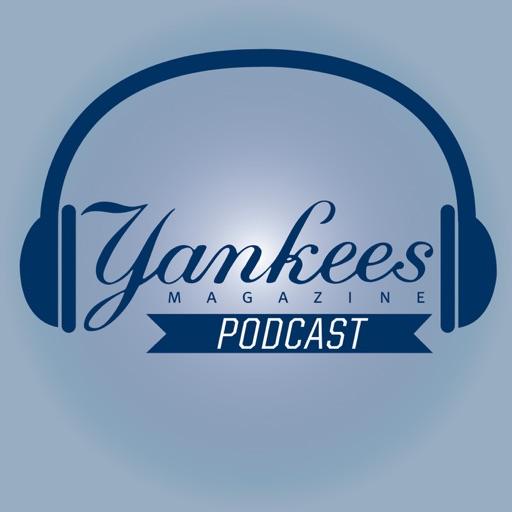 Cover image of Yankees Magazine