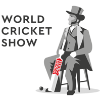 World Cricket Show podcast
