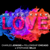 Charles Jenkins & Fellowship Chicago - Never Knew Love (feat. Stephanie Mills) ilustración