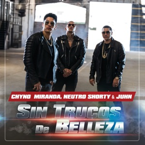 Sin Trucos De Belleza - Single Mp3 Download