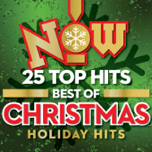 NOW: 25 Top Hits Best of Christmas Holiday Hits