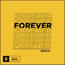 Reach – Forever – Single [iTunes Plus M4A] | iplusall.4fullz.com