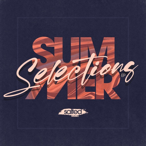 Summer Selections - EP by Various Artists